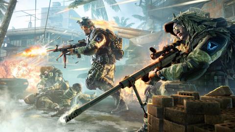Warface quitte Crytek pour Blackwood Games, un nouveau studio