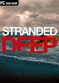 Stranded Deep sur PC