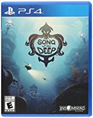 Stranded Deep sur PS4