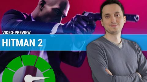 Hitman 2 : Nos impressions en 3 minutes - gamescom 2018