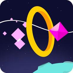 Asterings sur iOS