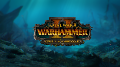 Total War : Warhammer II - Curse of the Vampire Coast sur PC