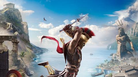 Assassin's Creed Odyssey : Le verdict