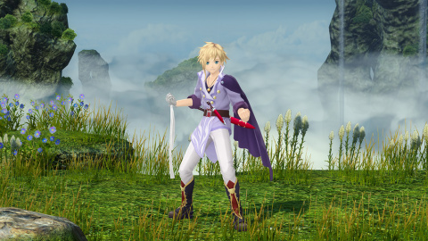 Tales of Crestoria se lance officiellement sur Android et iOS