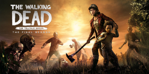 Un accord entre Telltale et Skybound Games pour terminer The Walking Dead