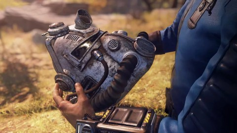 Fallout 76 - Une transition 100% multi réussie pour la saga ?