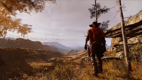 Call of Juarez : Gunslinger rend hommage à Red Dead Redemption 2