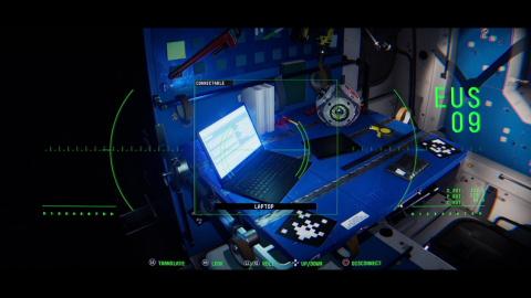 Observation : 4 minutes de gameplay chez IGN pour le jeu de No Code (Stories Untold)
