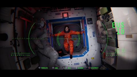 Observation : Le thriller spatial dont vous n'êtes pas le héros