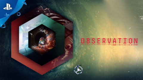 Observation sur PS4