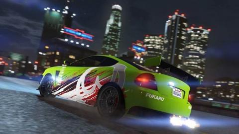 GTA Online : Trois nouveaux véhicules chez Southern San Andreas