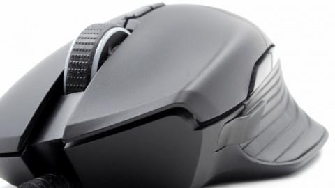MAJ de notre dossier comparatif : Test de la souris Razer Basilisk