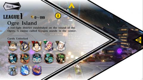 Sega dévoile Revolve8 : Episodic Dueling, un jeu de stratégie en temps réel pour smartphones