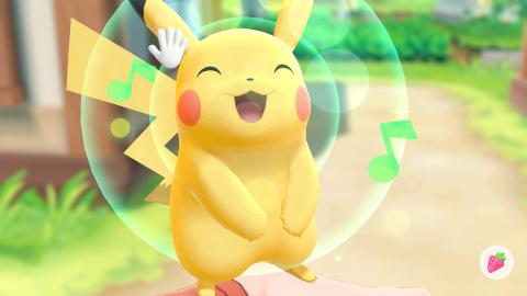 Pokémon Let's Go Pikachu / Evoli : Toutes les informations connues sur les deux jeux