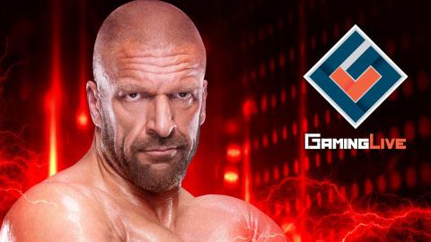 WWE 2K19 : Un système de combat fun mais vieillissant
