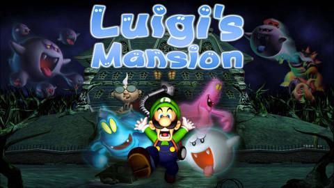 Quand Luigi commente le décor et l'environnement…