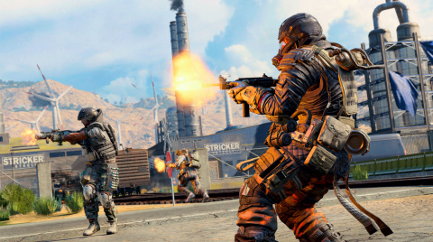 Call of Duty Black Ops IIII : On tente la victoire sur Blackout, le Battle Royale