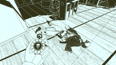 Return of the Obra Dinn : le nouveau jeu de Lucas Pope (Papers, Please) accostera le 18 octobre