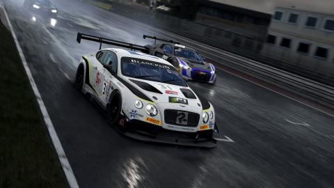 Assetto Corsa Competizione : La version 1.0 annoncée pour fin mai