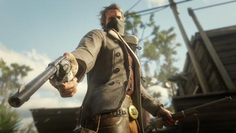 Red Dead Redemption 2 détaille sa campagne solo