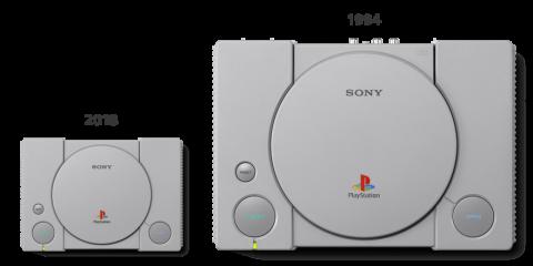 Billet : Consoles Mini - Classic, le pouvoir de la nostalgie a des limites