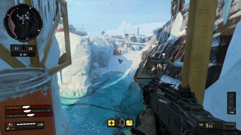 Call of Duty Black Ops IIII : Un contenu solide pour un épisode charnière