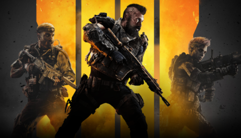 Call of Duty Black Ops 4 : notre verdict