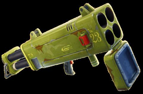 Armes Explosives Astuces Et Guides Fortnite Jeuxvideocom
