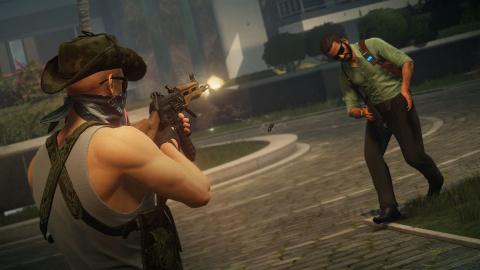 Hitman 2 : Le monde qui vous entoure est une arme