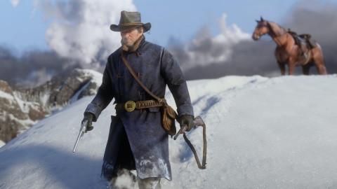 Red Dead Redemption 2 arrive dans le Xbox Game Pass pour console