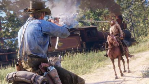 [MàJ] Red Dead Redemption II : Une intense phase de crunch pour terminer la production