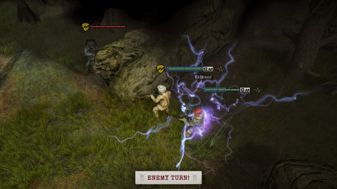 Achtung! Cthulhu Tactics - La tactique sans folie dans l'ombre de XCOM