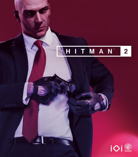 Hitman 2 sur PC