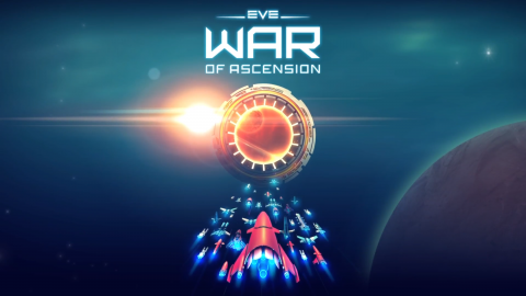 EVE : War of Ascension sur Android