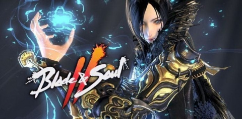 Blade & Soul II sur Android