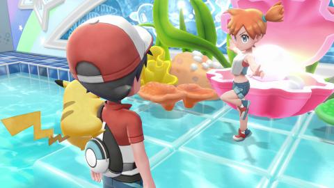 Pokémon Let's Go, Pikachu / Évoli : en trois jours, 664 198 copies vendues dans les magasins japonais