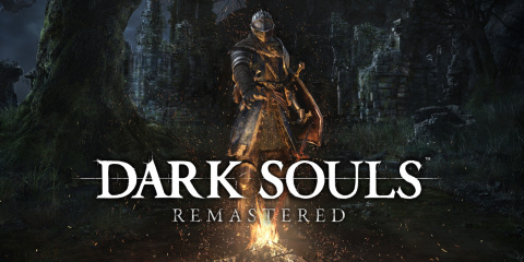 Dark Souls Remastered Switch : Un long trailer pour le Japon