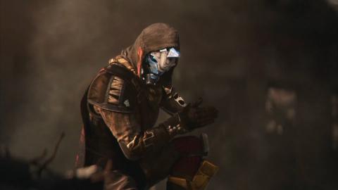 Destiny 2 lance son événement d'Halloween