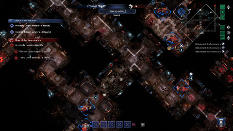 Test de Space Hulk : Tactics par jeuxvideo com