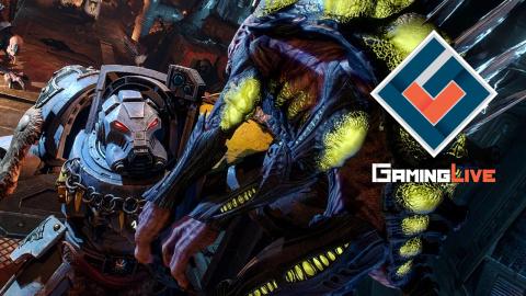 Space Hulk Tactics : Un système de jeu qui rebat les cartes