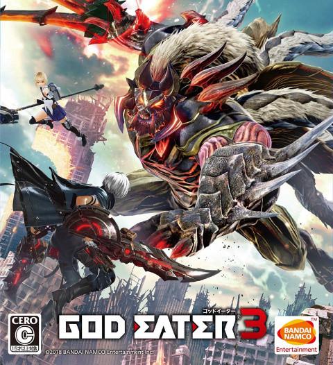 God Eater 3 sur PC