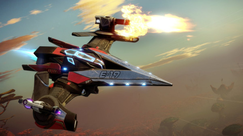 Starlink : Battle for Atlas est disponible aujourd'hui sur PC, Xbox One et PS4