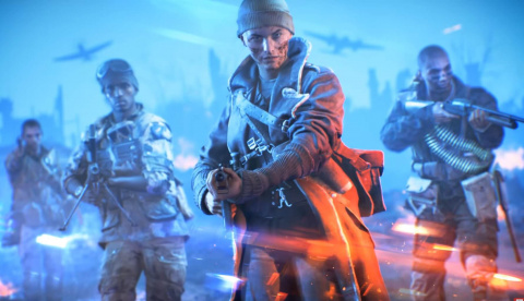 Battlefield V : Un mode solo riche en émotions