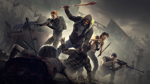 Overkill's The Walking Dead : nos impressions en 3 minutes