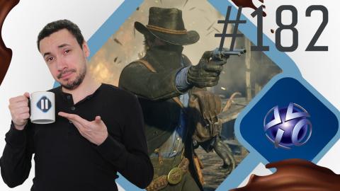 Pause Cafay #182 : La polémique Red Dead Redemption 2