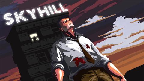Skyhill : le rogue-like est de retour sur console et annonce sa date de sortie avec un trailer