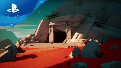 Megalith sur PS4