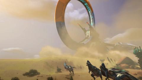 Starlink : Battle for Atlas est offert sur PC par Ubisoft