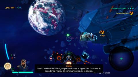 Starlink : Battle For Atlas - Un space opera plaisant, mais redondant