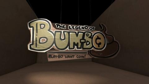 The Legend of Bum-bo sur iOS